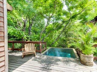 Aqua: Casa Lorito Luxury Suite and Tree House