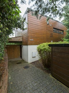 Stylish House in Winchester