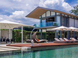 Phang Nga Holiday Villa 27211