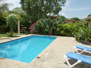Villa for Rent in Residencial Casa Linda