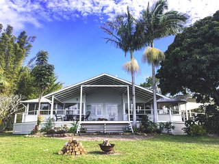Lighthouse Homestead - Farm stay Byron Bay hinterland