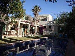 Casa Arenal