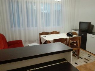 Lake view apartment in the center of the city of Ohrid in mystic Macedonia