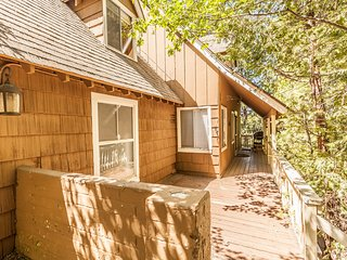 Peaceful Pines Lodge
