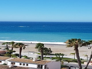 Apartamento de vacaciones en Almunecar. Playa de San Cristobal