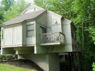 Mountain Loft Resort