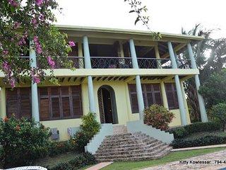 Jacaranda House Tobago