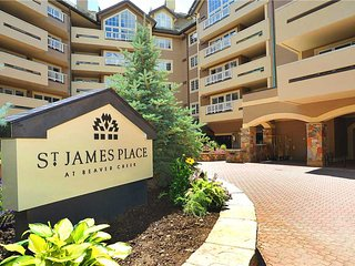 St. James Place #9