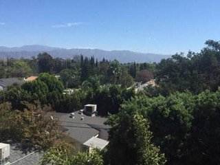 Sublet Cheerful Sunny 1 Bedroom (North Hollywood)