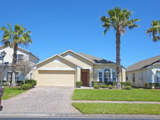 Dreams Come True Villa in Kissimmee