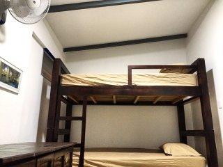 Manyaku Hostel - Room 3