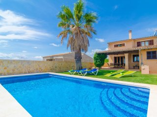 SON PASTOR - Villa for 6 people in Vilafranca de Bonany