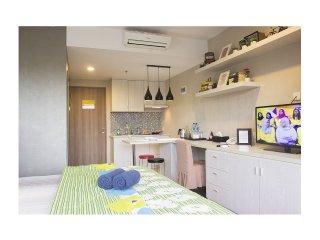 Student Park Apartment