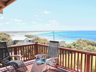 Highviews Beach House, sleeps 6