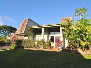 NEW! Peaceful 2BR Princeville Condo w/Pool Access!