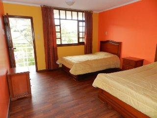 Acogedor Apartamento en Salinas de Guaranda