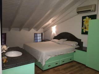 Furnished apartment, cozy and comfortable, a perfect vacation experience