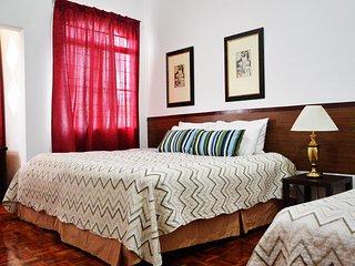 Homestay4u Twin 2Storey House 4 BR free 50Mbps WIFI