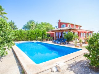 CAS ROSSINYOL - Villa for 6 people in LLoseta