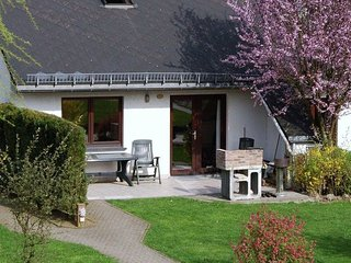 Cozy holiday home with fire place, close to Malmédy