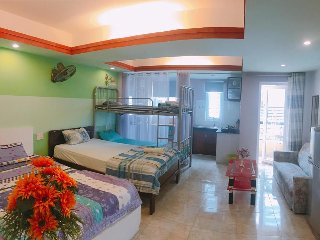 Stay Awhile Nha Trang hostel