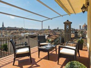 Santa Croce Terrace Deluxe