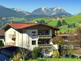 TOP 202 Apartment Gratlspitz in Austria Astoria