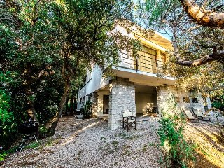 5 bedroom Villa in Livorno, Tuscany, Italy : ref 5226621