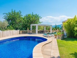 CAL MORO - Villa for 10 people in Pollença