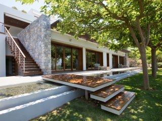 Villa Terra Creta - Luxury Retreat and Spa