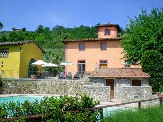 4 bedroom Villa in San Casciano in Val di Pesa, Tuscany, Italy : ref 5269738