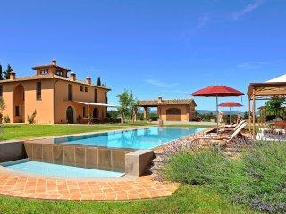 Villa i Longobardi
