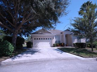 Southern Dunes 4/3 Pool Home property, fully furnished, with full kitchen, and
