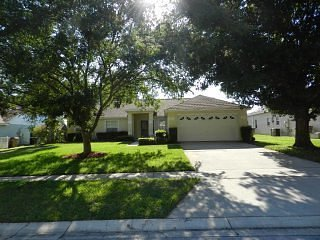 Greater Groves 4/2 pool home property, fully furnished, with full kitchen, and