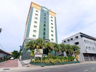 Hotel Orkid Melaka - Room Family Suite