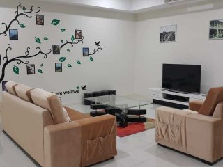 Luxury Homestay