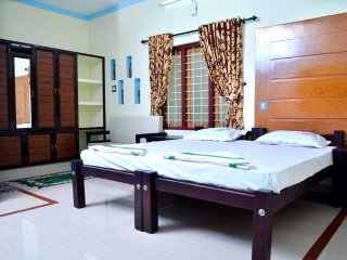 Cassia Mansion - Room Classic Deluxe Double