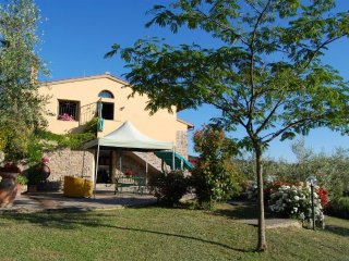 Falgano Holiday Home Sleeps 6 with Pool - 5226861