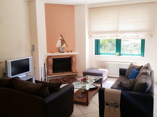 Amaryllis Apartment - 20' from Airport/City Centre