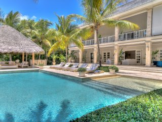 Beautiful Villa with Exclusive Golfviews in Puntacana Resort & Club
