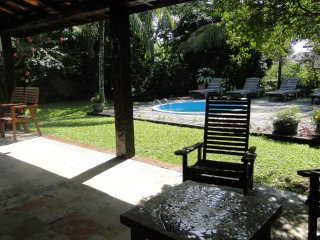 Buz301-Lovely vacation house with pool in Buzios with 6 bedrooms and pool