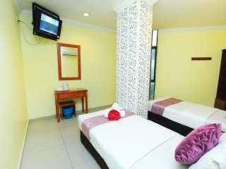 Sun Inns Hotel DMIND2 - Room Deluxe No Window