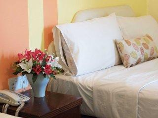 Sun Inns Hotel Kuala Selangor - Room Family 5 Window