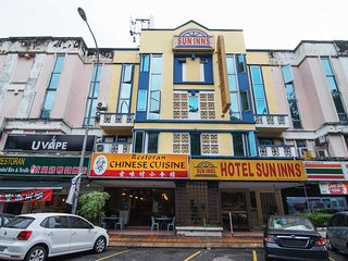 Sun Inns Hotel Kepong - Room Family 3 No Window