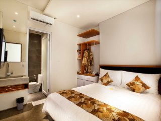 JOCS Boutique Hotel - Room Deluxe Triple Room Only
