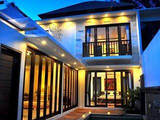 Kakul Villa Ubud - Room Suite Room Balcony