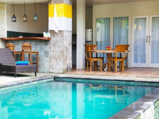 Galang Bulan Villa - Room Suite Exclusive Pool View