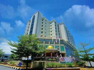 Hotel Taiping Perdana - Room VIP Suite