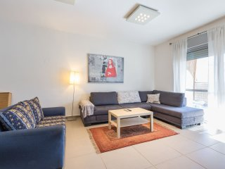 NEW & Spacious 4 BR in Kfar Saba Hayeruka