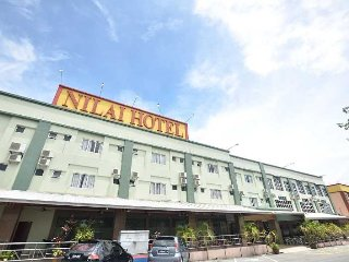 Nilai Hotel - Room Family Suites
